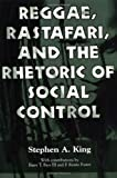 Kindle Store : Reggae, Rastafari, and the Rhetoric of Social Control