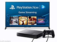 SONY BDP-S3700 High Res Audio - Built-in WiFi - Multi System Region Free Blu Ray Disc DVD Player by Sony