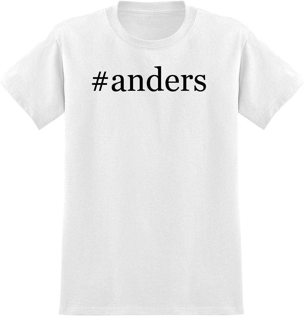 #anders - Hashtag Men's Graphic T-Shirt, White, XXX-Large 51qBx-vwbdL