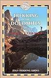 Trekking in the Dolomites, Henry Stedman, 1873756348