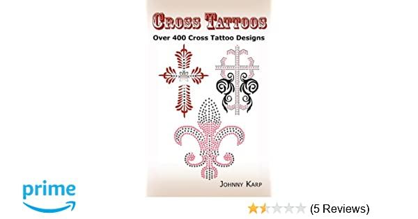 Cross Tattoos Over 400 Cross Tattoo Designs Pictures And
