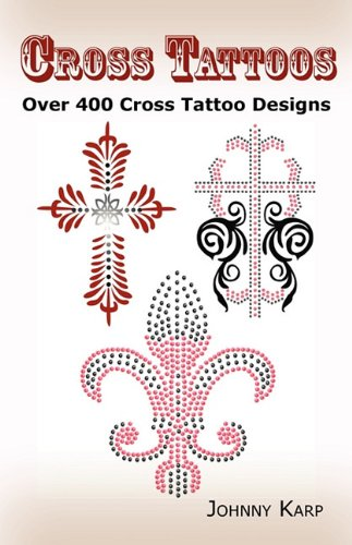 Cross Tattoos: Over 400 Cross Tattoo Designs, Pictures