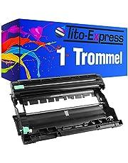 Tito-Express Platinum Serie 1x Trommel Super-XL voor Brother DR2400 DR-2400 DR 2400 DCP HL MFC L DCP-L HL-L MFC-L 2310 2350 2357 2370 2510 2530 2537 2550 2710 2730 2735 2750 D DN DW