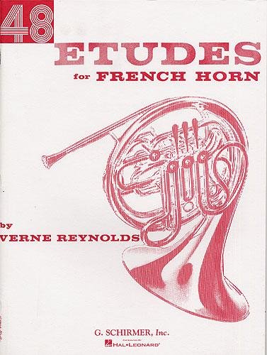 Reynolds French Horn - 8