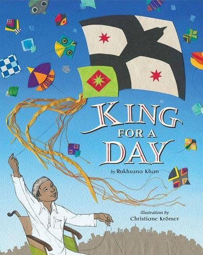 King for a Day by Lee & Low Books