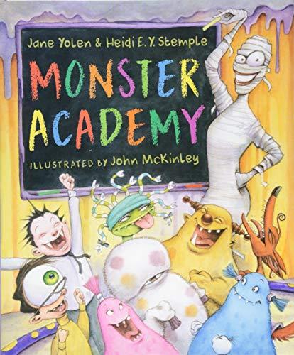 Monster Academy -