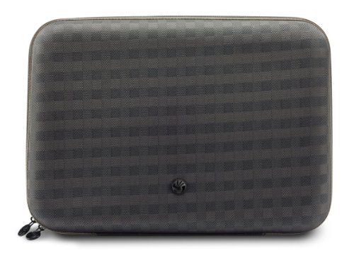Optional Puller - Slappa 13-Inch Checkered Past HardBody Cases for iPads, Tablets and Netbooks