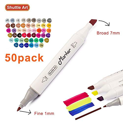 Buy professional art markers