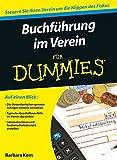 Buchführung im Verein für Dummies