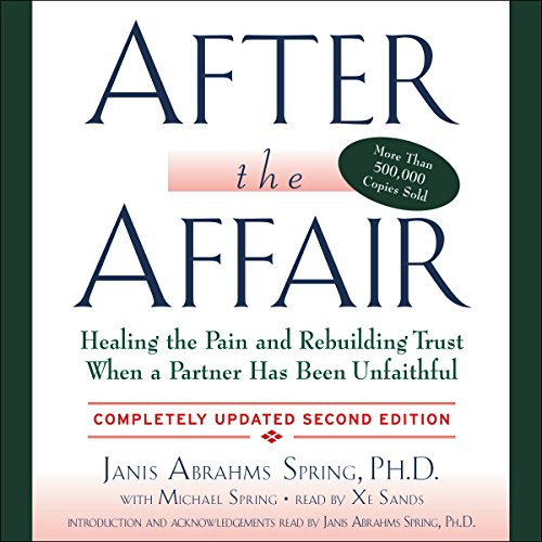 After the Affair, Updated Second Edition Audiobook [Free Download by Trial] thumbnail