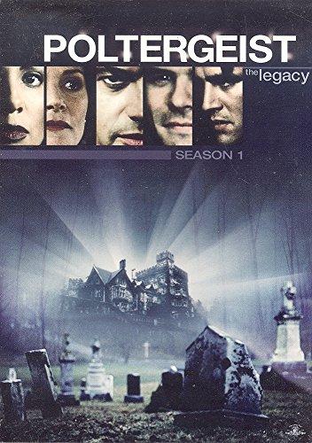 POLTERGEIST: THE LEGACY  - SEASON 1 (5-DISC) / DVD