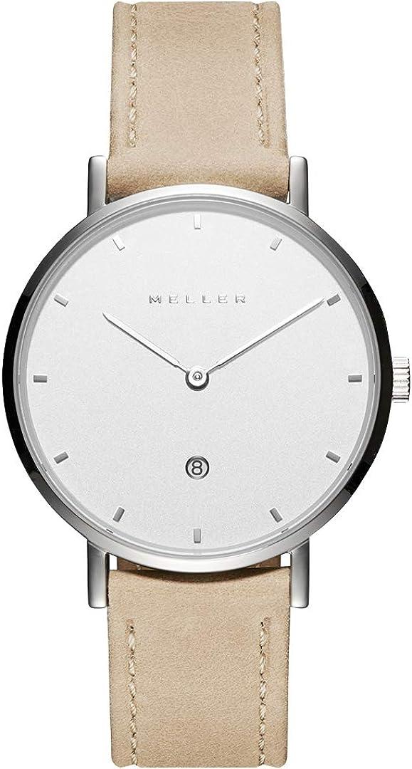 MELLER - Astar - Relojes para Hombre y Mujer
