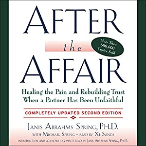 After the Affair, Updated Second Edition Audiobook