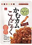 Five cam konjac beef flavor 10g X chew Us Zach Foods