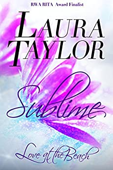 SUBLIME: Love at the Beach, #3 (English Edition) de [TAYLOR, LAURA]