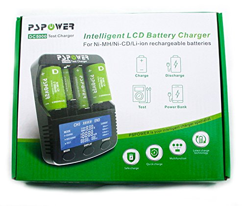 Power Bank Capacity Tester - 8