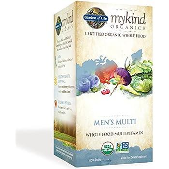 Garden of life multivitamin for men vitamin - Garden of life multivitamin for men ...