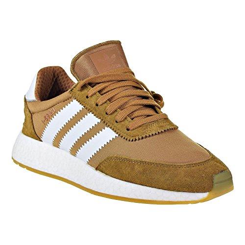 Adidas Originals Mænds I-5923 Mesa / Hvid / Tyggegummi 2OCDA4GW