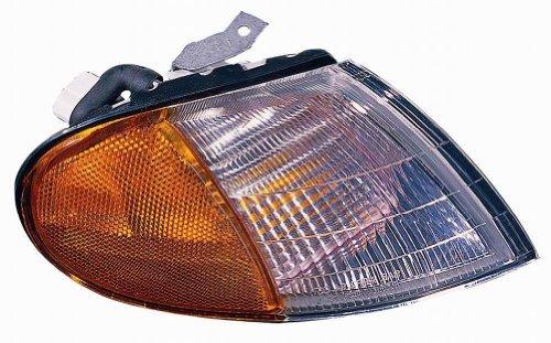 (Depo 321-1505R-AS Hyundai Elantra Passenger Side Replacement Parking/Signal Light)