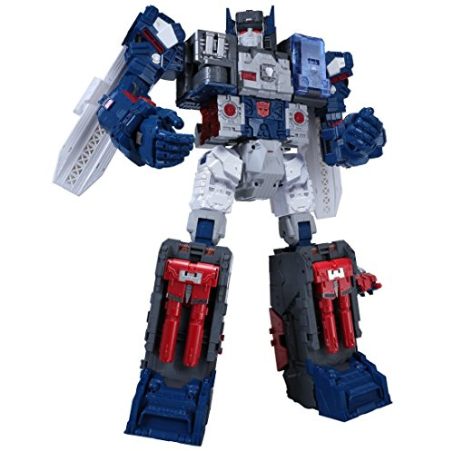 Transformer Regends LG31 Fortress Maximus