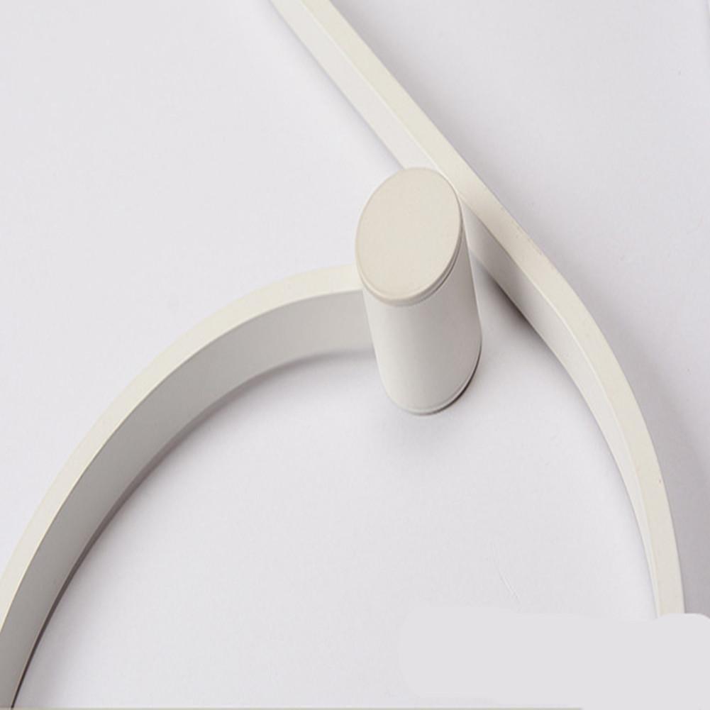 Acrylwandlampe führte moderne Innenflur-Wandlampe der ...