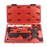 Best Q Engine Camshaft Timing Locking Tool Set Kit for Ford Focus 1.6 Mazada 1.6 Eco Boost Volvo