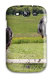 Best For Galaxy S3 Fashion Design Australian Sheperds Case