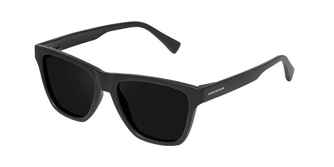 Hawkers LIFTR01 ONE LS Gafas de sol Unisex Negro: Amazon.es ...