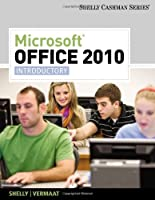 Microsoft Office 2010: Introductory Front Cover