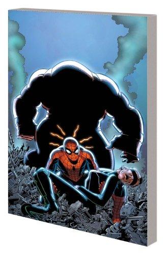 - Essential Spider-Man, Vol. 10