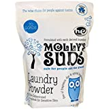 Molly's Suds Laundry Powder - 70 Loads 41.8 oz (1.18 kg) Pwdr