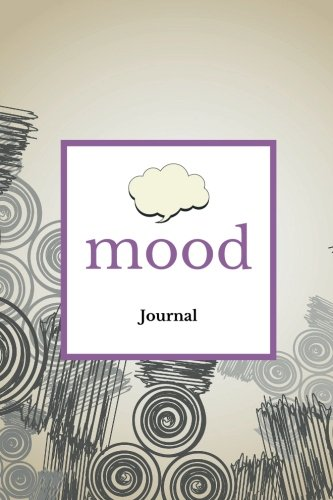 """Mood Journal: Scrambled Cover 