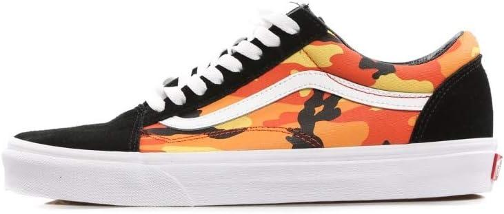 Vans Unisex Sneakers POP CAMO Old Skool
