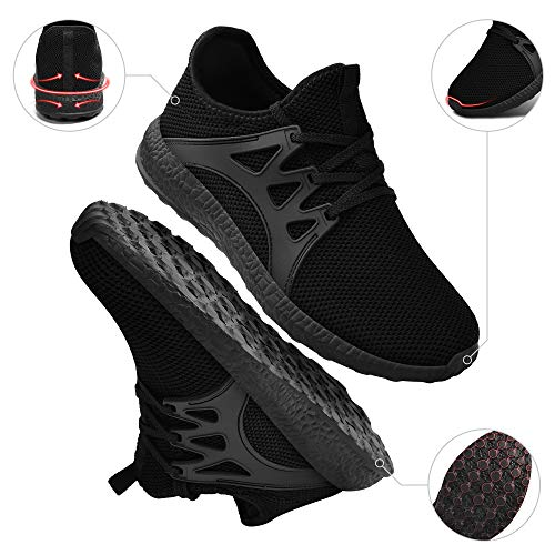 SouthBrothers Womens Sneakers Athletic Running Shoes Walking Gym Shoes