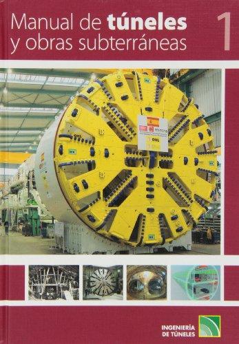 Descargar Libro Manual De Tuneles Y Obras Subterraneas Vol.i-ii Aa.vv.