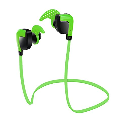 Review GLCON Stereo BT Earpiece,Super