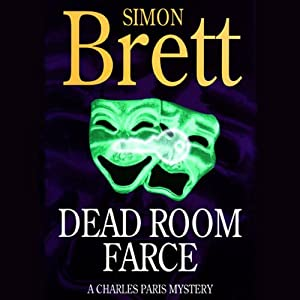 Dead Room Farce Hörbuch