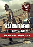 The Walking Dead: Survival Instinct - Walker Herd Survival Pack [Online Game Code]