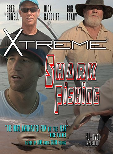 Extreme SHARK Fishing