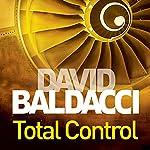 Total Control   David Baldacci