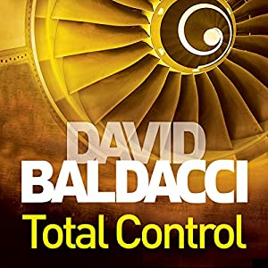 Total Control Hörbuch
