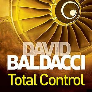 Total Control Audiobook