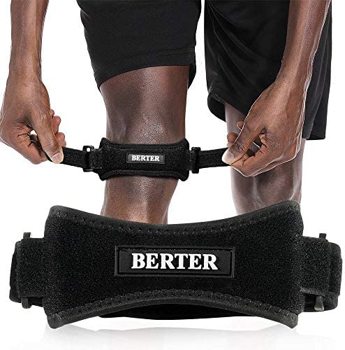 BERTER Patella Running Jumpers Runners product image