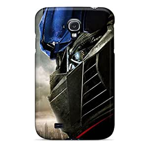 Awesome Case Cover/Galaxy S4 Defender Case Cover(transformers)