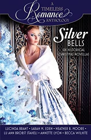 book cover of Silver Bells Collection