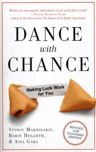 Making Luck Work for You Dance with Chance