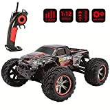 GO STOCK RC Car Remote Control Car 2.4GHz Off Road RC Cars Monster Truck 1/12 Scale Toy Cars Gifts High Speed