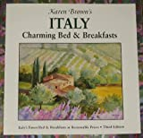 Karen Brown's Italy Charming Bed and Breakfasts, 1996, Karen Brown and Nicole Franchini, 0930328353