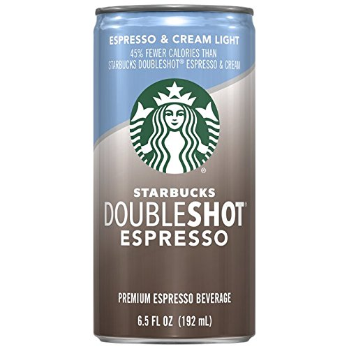 Ounce Starbucks Drink