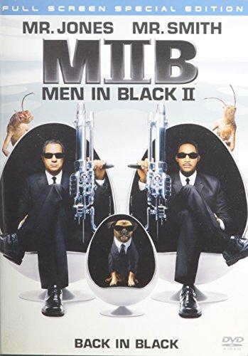 Men in Black II (Full Screen Special Edition)